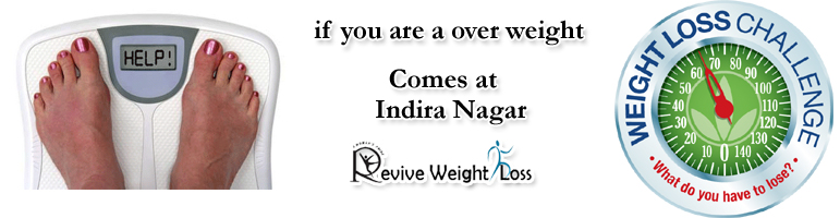 Revive Weight Loss clinic